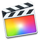 Final Cut Pro for mac X v10.4.1 免费版